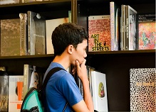 How to Select the Perfect Library Book